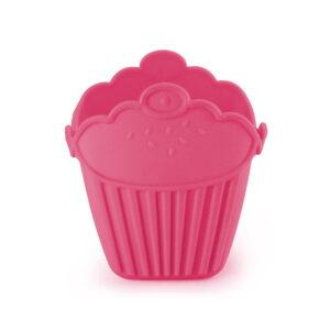 Luva Térmica Cupcake em Silicone