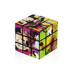 Cubo Mágico Disney