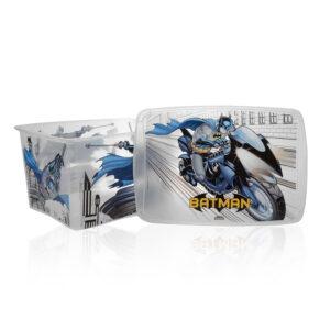 Caixa Organizadora Batman 4 Litros