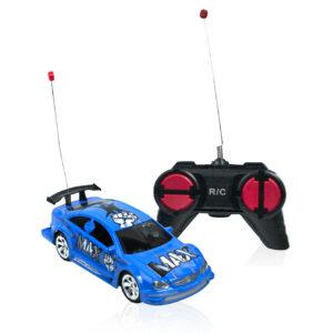 Carro de Controle Remoto 4 Funções