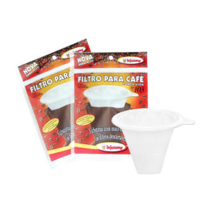 Filtro 103 para Café – Reutilizável