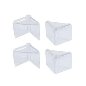Protetores em Plástico para Quina