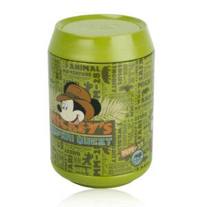 Porta Tudo do Mickey com Mochila
