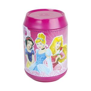 Porta Tudo das Princesas com Mochila