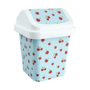 Cesto de Lixo para Cozinha – 3 Litros